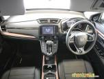 Honda CR-V 2.4 E i-VTEC 2WD ฮอนด้า ซีอาร์-วี ปี 2017 ภาพที่ 12/19