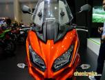 Kawasaki Versys 1000 ABS คาวาซากิ เวอร์ซิส ปี 2014 ภาพที่ 08/11