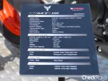 Yamaha MT-15 MY2019 ยามาฮ่า เอ็มที 15 ปี 2018 ภาพที่ 10/10