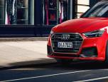 Audi A7 Sportback 45 TFSI MHEV quattro ออดี้ ปี 2019 ภาพที่ 08/14