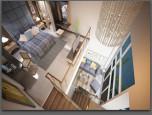 โมเสค คอนโดมิเนียม (Mosaic Condominium) ภาพที่ 3/4