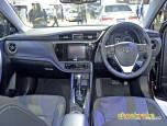 Toyota Altis (Corolla) 1.8 V MY18 โตโยต้า อัลติส(โคโรลล่า) ปี 2018 ภาพที่ 13/20