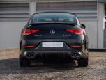 Mercedes-benz AMG CLS 53 4MATIC+ เมอร์เซเดส-เบนซ์ เอเอ็มจี ปี 2019 ภาพที่ 02/12