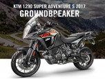 KTM 1290 Super Adventure S เคทีเอ็ม ปี 2017 ภาพที่ 2/8