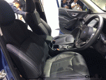 Subaru Forester 2.0i-S MY19 ซูบารุ ฟอเรสเตอร์ ปี 2018 ภาพที่ 07/10