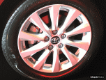 Toyota Camry Hybrid 2.5 HV Premium MY2019 โตโยต้า คัมรี่ ปี 2019 ภาพที่ 3/7