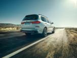 BMW X7 M50d บีเอ็มดับเบิลยู ปี 2019 ภาพที่ 13/15