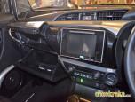 Thairung Transformer II Max-Maxi 2.4 2WD AT (9 และ 11 ที่นั่ง) ไทยรุ่ง ทรานส์ฟอร์เมอร์ส ทู ปี 2016 ภาพที่ 12/20