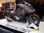 Honda NM4 2014 ฮอนด้า เอ็นเอ็ม 4 ปี 2014 ภาพที่ 10/14