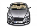 Bentley Continental GT W12 Convertible เบนท์ลี่ย์ คอนติเนนทัล ปี 2012 ภาพที่ 01/12