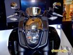 Honda Goldwing F6C ฮอนด้า โกล์ดวิง ปี 2014 ภาพที่ 10/14