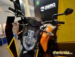 Zero Motorcycles DS ZF 12.5 ซีโร มอเตอร์ไซค์เคิลส์ ดีเอส ปี 2014 ภาพที่ 13/15