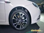 MG 6 1.8 X Turbo Sunroof DCT เอ็มจี 6 ปี 2015 ภาพที่ 12/20