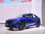 Honda Civic 1.5 Turbo RS ฮอนด้า ซีวิค ปี 2018 ภาพที่ 01/17