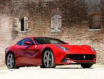 Ferrari F12 Berlinetta เฟอร์รารี่ เอฟ12 ปี 2013 ภาพที่ 01/12