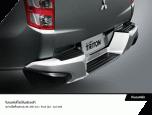 Mitsubishi Triton Plus Mega Cab 2.4 MIVEC GLS-Ltd. A/T มิตซูบิชิ ไทรทัน ปี 2015 ภาพที่ 02/16