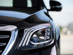 Mercedes-benz S-Class S 560 e AMG Premium เมอร์เซเดส-เบนซ์ เอส-คลาส ปี 2019 ภาพที่ 02/20