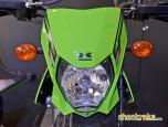 Kawasaki D-Tracker 150 LW คาวาซากิ ดี-แทรกเกอร์ ปี 2015 ภาพที่ 09/12