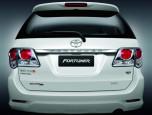 โตโยต้า Toyota Fortuner 2.7 V 2WD ฟอร์จูนเนอร์ ปี 2011 ภาพที่ 12/20
