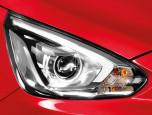 Mitsubishi Mirage Limited Edition Red Metallic มิตซูบิชิ มิราจ ปี 2018 ภาพที่ 09/18