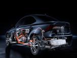 Lexus IS 300h Premium เลกซัส ไอเอส ปี 2017 ภาพที่ 14/16