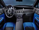 Rolls-Royce Wraith Black Badge โรลส์-รอยซ์ เรธ ปี 2017 ภาพที่ 5/9