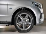 Mercedes-benz GLE-Class GLE 500 e 4MATIC AMG Dynamic เมอร์เซเดส-เบนซ์ จีแอลอี ปี 2016 ภาพที่ 03/17