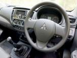 Mitsubishi Triton Single Cab 2.5 VGT GL 4WD M/T มิตซูบิชิ ไทรทัน ปี 2015 ภาพที่ 11/14
