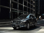 Mazda CX-8 2.5 S SKYACTIV-G 7 Seat มาสด้า ปี 2019 ภาพที่ 17/20