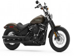 Harley-Davidson Softail Street Bob MY20 ฮาร์ลีย์-เดวิดสัน ซอฟเทล ปี 2020 ภาพที่ 15/18