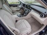 Mercedes-benz C-Class C 350 e Exclusive เมอร์เซเดส-เบนซ์ ซี-คลาส ปี 2016 ภาพที่ 05/10