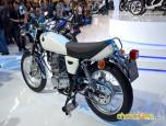 Yamaha SR400 Standard ยามาฮ่า เอสอาร์400 ปี 2014 ภาพที่ 10/12