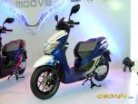 Honda Moove NFC110CBTF TH ฮอนด้า มูฟ ปี 2014 ภาพที่ 13/18