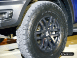 Ford Ranger RAPTOR ฟอร์ด เรนเจอร์ ปี 2018 ภาพที่ 04/20