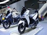 Yamaha LEXI Standard 125 ยามาฮ่า LEXI ปี 2018 ภาพที่ 01/11