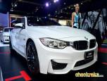 BMW M4 Coupe บีเอ็มดับเบิลยู เอ็ม 4 ปี 2014 ภาพที่ 12/14