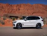 BMW X5 xDrive30d M Sport MY2018 บีเอ็มดับเบิลยู เอ็กซ์5 ปี 2018 ภาพที่ 2/6