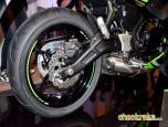 Kawasaki Ninja 650 KRT Edition คาวาซากิ นินจา ปี 2016 ภาพที่ 17/18
