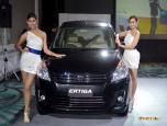 ซูซูกิ Suzuki Ertiga GX เออติกา ปี 2013 ภาพที่ 16/20