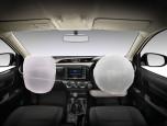 Toyota Revo Standard Cab 2.4J Plus SWB โตโยต้า รีโว่ ปี 2017 ภาพที่ 10/12
