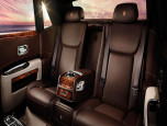 Rolls-Royce Ghost Series II Extended Wheelbase โรลส์-รอยซ์ โกสต์ ปี 2014 ภาพที่ 05/18