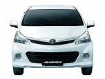 โตโยต้า Toyota Avanza 1.5 S AT อแวนซ่า ปี 2012 ภาพที่ 01/20