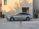 Mercedes-benz CLS-Class CLS250 D Shooting Brake AMG Premium เมอร์เซเดส-เบนซ์ ซีแอลเอส-คลาส ปี 2014 ภาพที่ 03/18