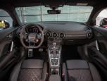 Audi TT Coupe 45 TFSI quattro S line MY19 ออดี้ ทีที ปี 2019 ภาพที่ 04/11