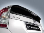 Toyota Prius 1.8 Top Option โตโยต้า พรีอุส ปี 2012 ภาพที่ 12/20
