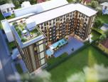 กรีน วิลล์ 2 คอนโดมิเนียม @สุขุมวิท (Green Ville 2 Condominium @Sukhumvit101) ภาพที่ 2/7