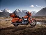 Harley-Davidson Touring Ultra Limited MY2019 ฮาร์ลีย์-เดวิดสัน ทัวริ่ง ปี 2019 ภาพที่ 1/6