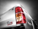 Toyota Hilux Vigo Champ Double Cab 4x2 3.0G Auto โตโยต้า ไฮลักซ์ วีโก้แชมป์ ปี 2011 ภาพที่ 10/19