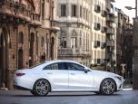 Mercedes-benz CLS-Class CLS 300 d AMG Premium CKD เมอร์เซเดส-เบนซ์ ซีแอลเอส-คลาส ปี 2018 ภาพที่ 2/9