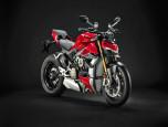 Ducati Streetfighter V4S ดูคาติ สตรีตไฟเตอร์ ปี 2019 ภาพที่ 04/10